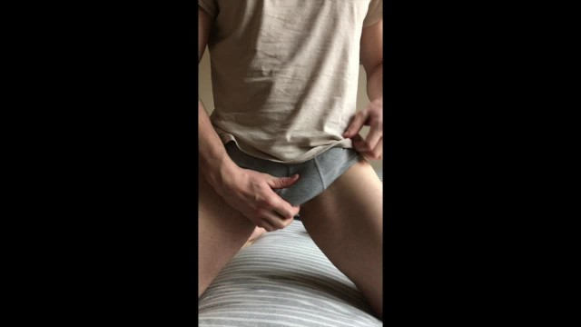 David campomizzi suma cum laude - Hot fat cock guy humping his pillow-laud intense moaning