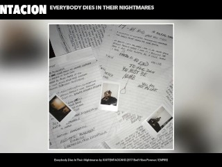 Xxtenations everybody's dies