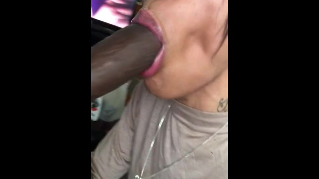 Tube biggest cock seen - I was shocked what he pulled out biggest one i seen in person hung mover