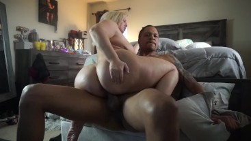 Found Mz Dani in Milwaukee. 3 different camera angles and Huge cumshot!!