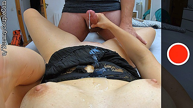Www female condom Female pov cumpilation vol 1 - huge cumshots - yummycouple