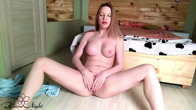 Transgender estrogen pictures Babe play pussy and taking pictures herself naked - closeup