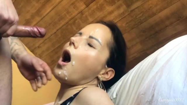 Diagnosis of facial pain - Anal pain, blowjob, huge cumshot in my face