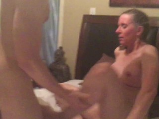 Young cum nothing better