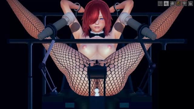 Ona max revolution sex machine - Bb-chan sex machine ai-shoujo studio neo