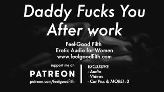 最好的色情片 - Ddlg角色扮演 爸爸下班后让你暨用魔杖 色情音频