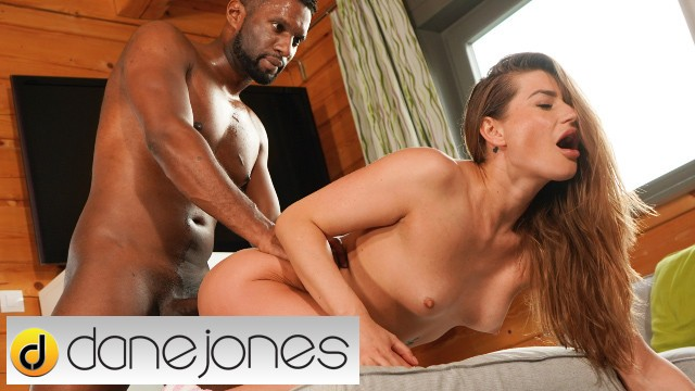 Tasty brown pussy - Dane jones cheating wife tasty stacey hot sex and creampie with black stud