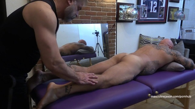 Gay jason tolerico - Jason collins erotic massage with jim love