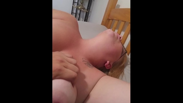 Nasty mature bbw videos - Another tinder bbw creampie.. cheating on my wife again