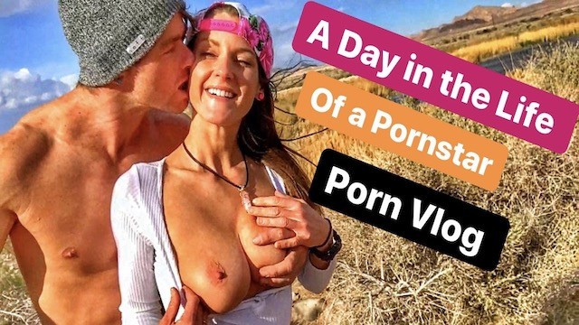 Vegas adult topless show videos - A day in the life of a pornstar porn vlog fucking in las vegas