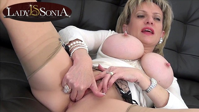 Lady gaga vagina video Aunt lady sonia making a special video just for you
