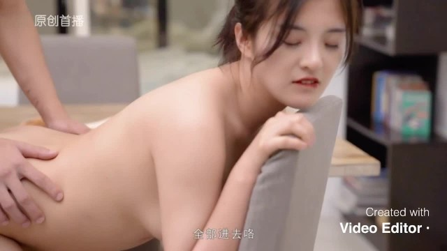 Vintage fine bone china Chinese student fuck at home