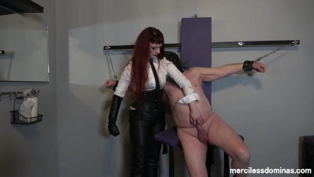 Rebekka raynor pissing Merciless amusement - hard balls punching by rebekka raynor