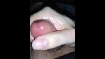 This One Time At Band Camp I Masturbated And Shot A Thick Load