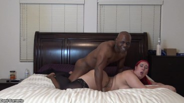 Cucked By Your Wife and Will- A Dani Sorrento and Will Tile clip