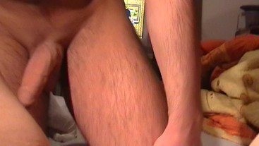 Little bit of pussy, little bit of ass, and repeat - real amateur