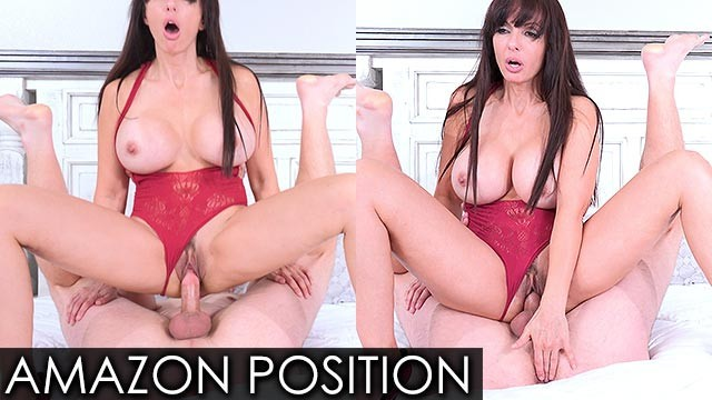 Catalina cruz suck I fucked him in the amazon position and owned him live on cam