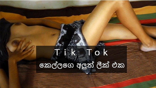 Masturbate to orgasm videos - Tik tok girl leaked video sri lankan 2020 homemade කලලග අලත ලක එක