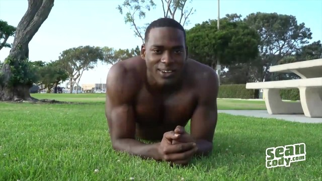 Black comedian gay marriage - Sean cody - desmond - gay movie