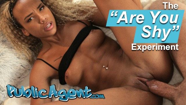Sexy sharon - Public agent sexy dutch ebony romy indy pov sex video