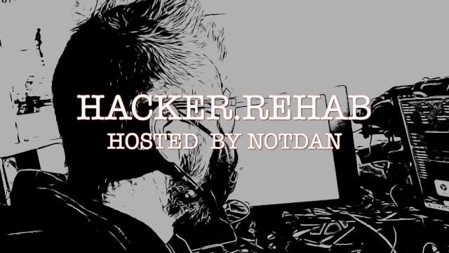 Homosexual medical information Hacker.rehab trailer - hack the planet
