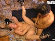 Hausfrau Ficken - Cheating Big Tits Blonde Ex Wife Fucked By A Big Dick