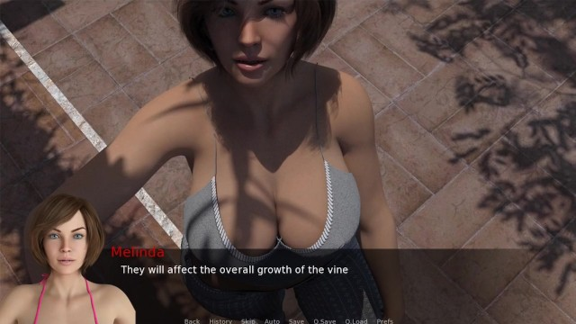 Breast feeding gland problems - Foot of the mountains v11 part 30 family problems by loveskysan69