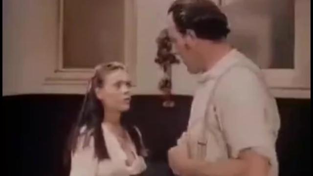 Vintage porn collectors Janine via 1976 classic porn part 3
