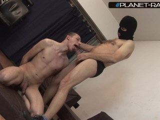 By dominant daddy...