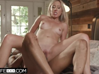 HotwifeXXX – Wife Brings Big Black Cock Home From The Club