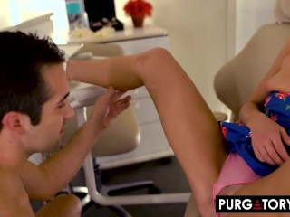 PURGATORYX The Dentist Vol 2 Part 2 with Khloe Kapri