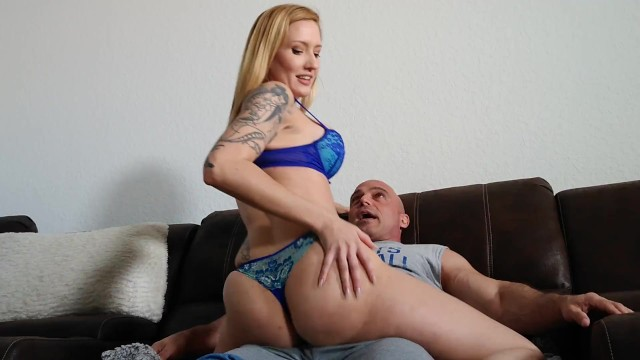 Porn star tony marconi - Reagan lush dry humps her roommate