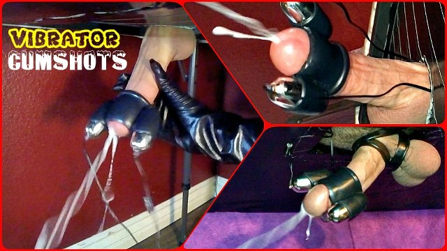 Free pictures of girls in bondage - Big vibrator cumshots kittybegood compilation 2