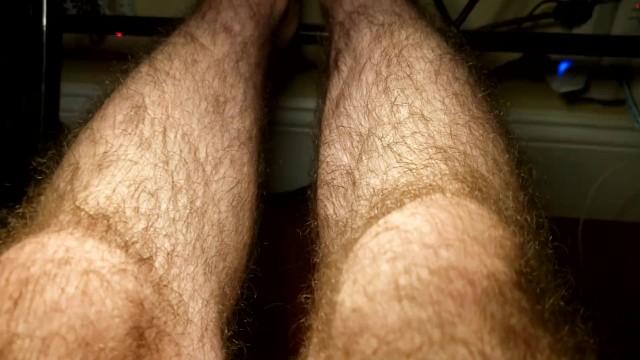 Adolescentes de foros gay Teen hairy legs