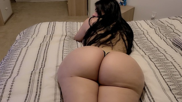 Girlfriends sister xxx - I snuck out to fuck my thick booty spanish teacher dont tell my girlfriend
