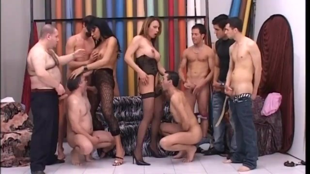 Bang gang movie thumb Trans italia gang-bang - full movie - original version