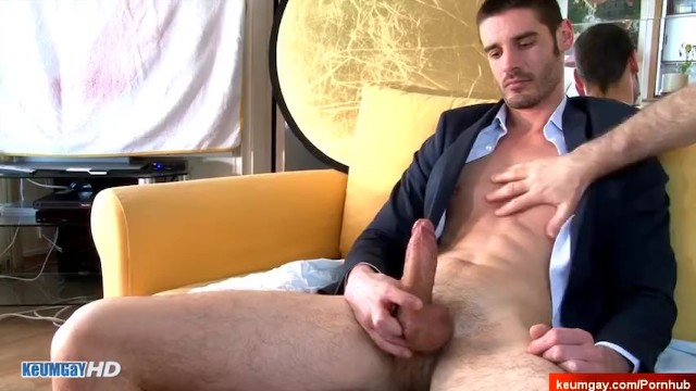 Is louis van gay - Outbreak: str8 guy needs money made a porn in spite of himself: pierre