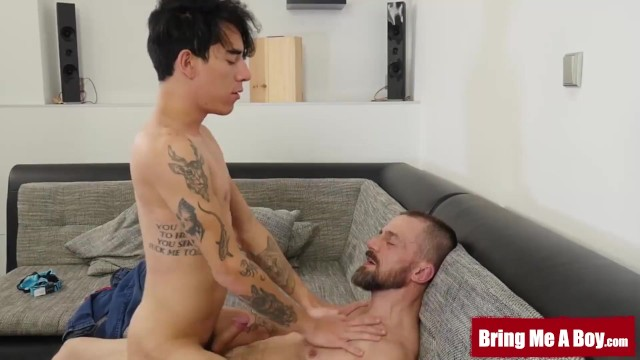 Roman bold tattoo gay porn Bringmeaboy inked twink roman capellini bottoms for daddy
