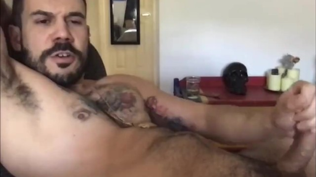 Free gay no registration chat Smoking hot stud jerks off with cumshot at webcam chat on dudesnude