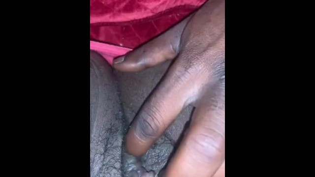 Bbw black pussies - Married neighbor plays with fat black pussy during quarantine