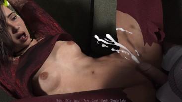 PANDORA'S BOX #7: CHEATING GIRLFRIEND GETS FUCKED HARD (GAMEPLAY)