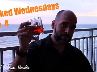 Wicked Wednesdays No 4 How to Produce Good Content With Inexpensive Gear