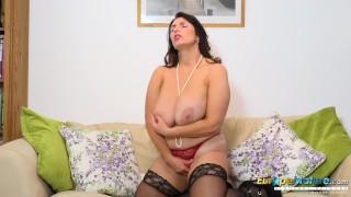 EuropeMaturE Hot Matures in Compilation Video