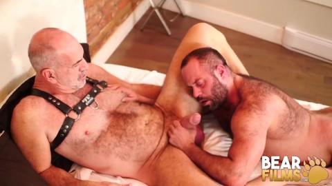 Men videos old gay Boys of