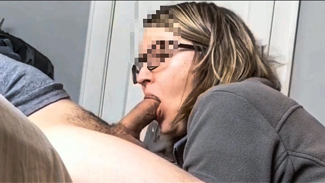 Jim sex Just your classic american wife shut you up blowjob with swallow 3:10