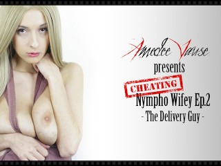 Cheating nympho wifey ep.2 guy (by amedee vause)