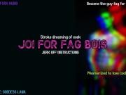 JOI for Fag Bois