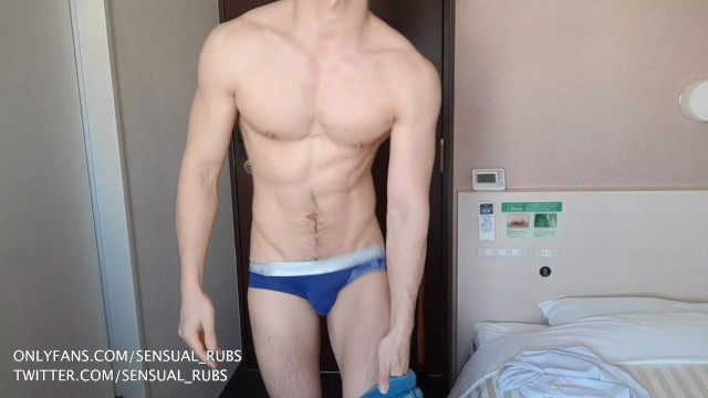 Kamrun gay videos Riding a muscular japanese mans cock bareback