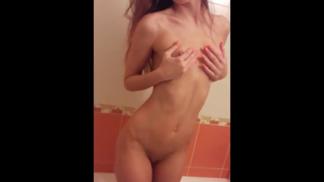 David wright shaved head - I watch him shower and shaving pussy. then hell make me