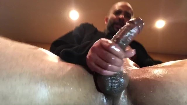 Jack off buddies video - Jacking my dick off